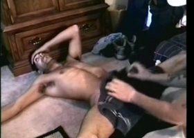 Fucking Straight Thug Enrique