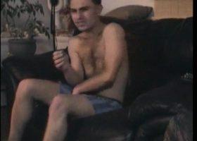 Blowing Straight Boy Paulie