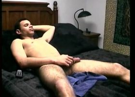 Straight Soldier Boy Sucks Cock