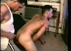 Ass Fucking Straight Boy Buzz
