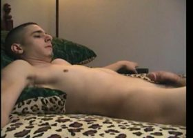 Ass Play With Straight Boy Cory