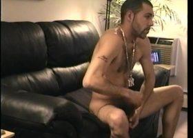 Testing Limits of Straight Boy Enrique