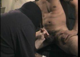 Exploring Straight Zacks Sexual Limits