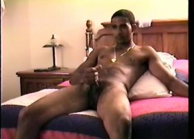 Stroking Straight Boy Jose