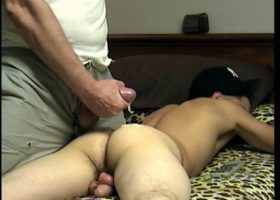 Lusting For Straight Boy Butt