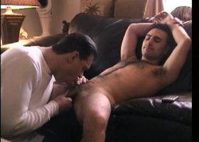 Sucking On Straight Boy Paulie