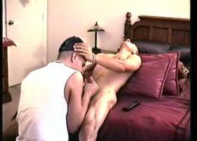 Straight Boy Dante Fucks Sex Doll