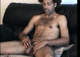 Straight Enrique Gets Blown