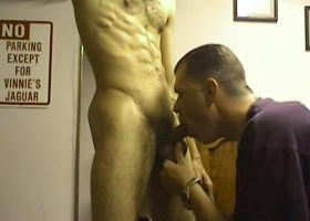 Another BJ For Straight Enrique