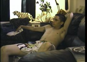 Sucking Straight Boy Cory