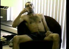 Straight Boy Enrique Tastes Dick