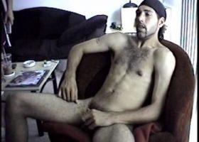 Sucking Straight Boy Enrique