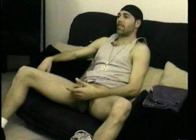 Straight Enrique In Gay 69