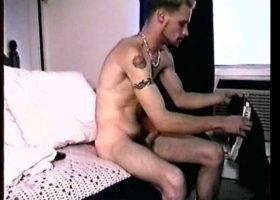 Sucking Off Straight Boy Buzz