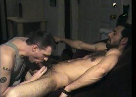 After Work Str8 Boy Blowjob