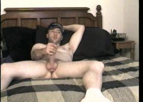 Straight Boy Johnny Gets Fucked
