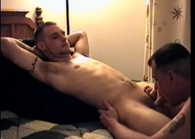 Sucking Off Straight Boy Buzz