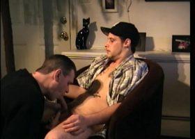 Sucking Straight Boy Buzz