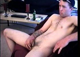 Sucking Off Straight Boy Johnny