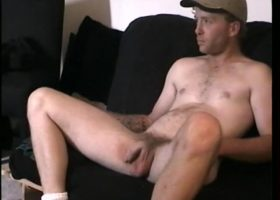 Ass Fucking Straight Boy Johnny
