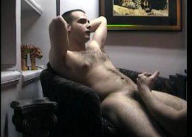 Servicing Straight Boy Casey