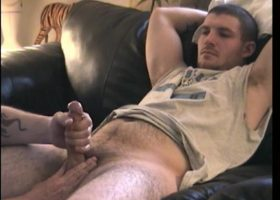 Sucking Off Straight Boy CJ