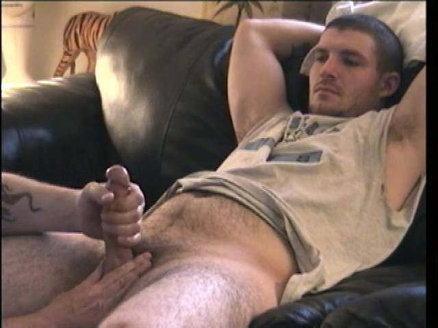 Sucking Off The Cable Guy