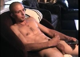 Blowjob For Straight Boy Jake