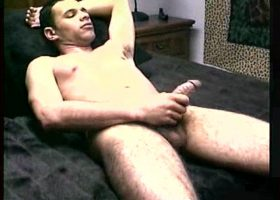 Straight Boy Dino Sucks Cock