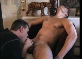 Dick Licking Straight Boy Tony
