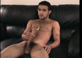 Servicing Straight Boy Franco