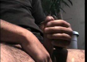 Sucking Off Straight Boy Zack