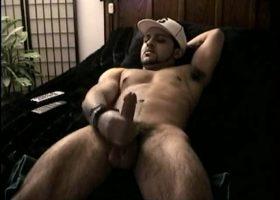 Fun With Straight Boy Franco