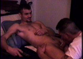 Cock Pumping Straight Boy Cody
