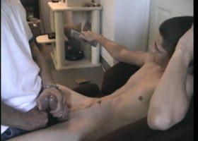 Sucking Sexy Straight Boy Cory