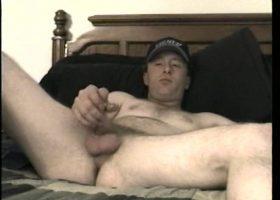 Straight Boy Johnny Gets Man Sucked
