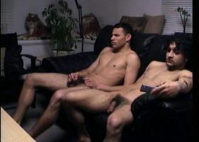 Str8 Boys Franco and Dino Get Serviced