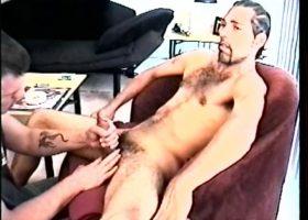 Straight Thug Enrique Gets Blown