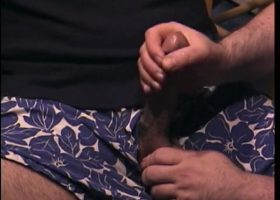 Licking Straight Boy Ethan