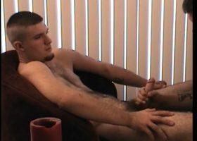 Sucking On Straight Soldier Boy CJ