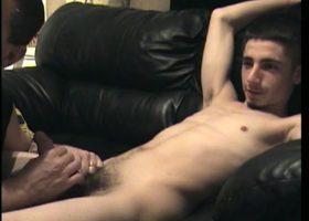 Straight Boy Cory Needs Head