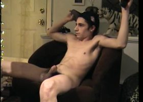 Sex With Straight Boy Cory