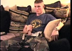 Blowing Straight Soldier CJ