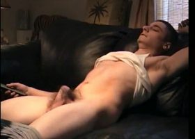 Cock Sucking Straight Boy Cory