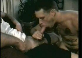 Straight Boy Buzz Blowing Vinnie