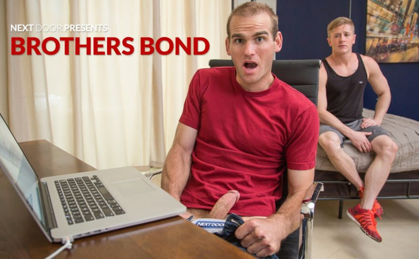 Brothers Bond