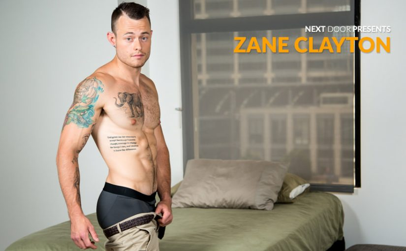 Zane Clayton