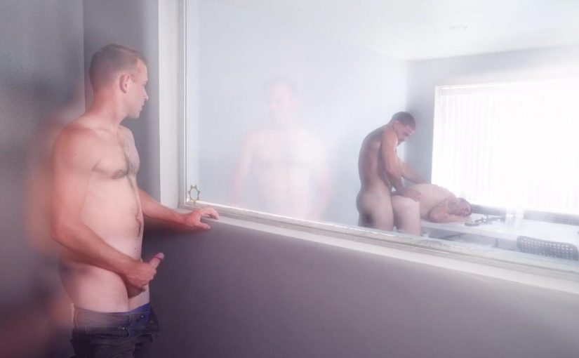 Interrogate Me Hard – Ricky Larkin / Ryan Kroger/ Parker Banks