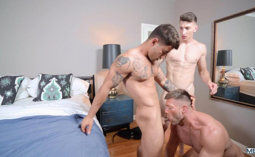 Small Things Cum In Good Packages – Vadim Black / Michael Jackman / Bruce Beckham